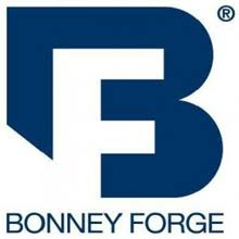 Bonney Forge logo