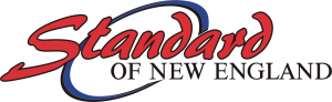 Standard of New England Logo