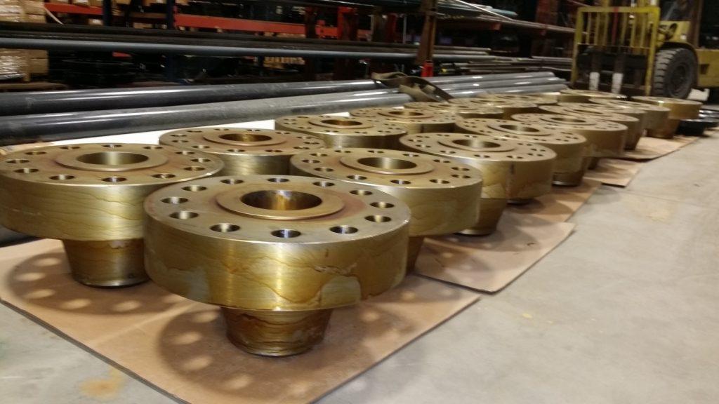 Flanges Carbon Steel