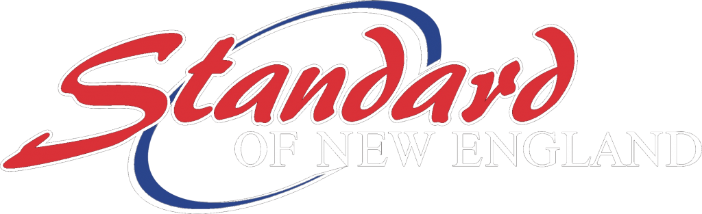 Standard of New England Logo