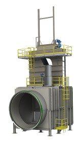 gas turbine damper