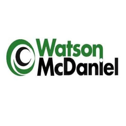 Watson McDaniel logo