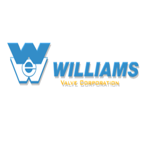 Williams Valve logo